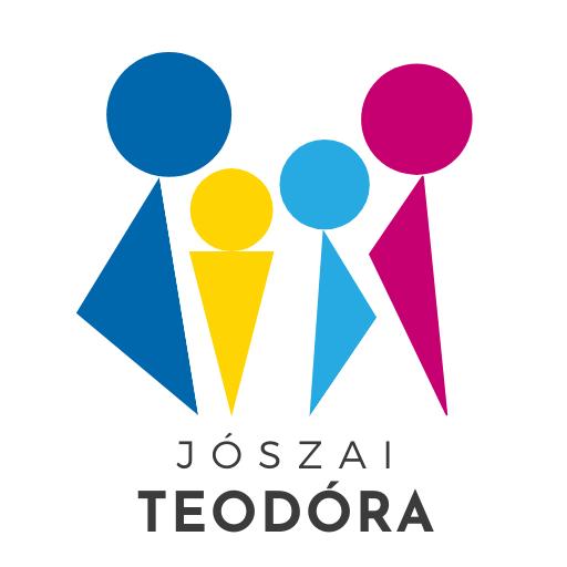 Jószai Teodóra honlapikon