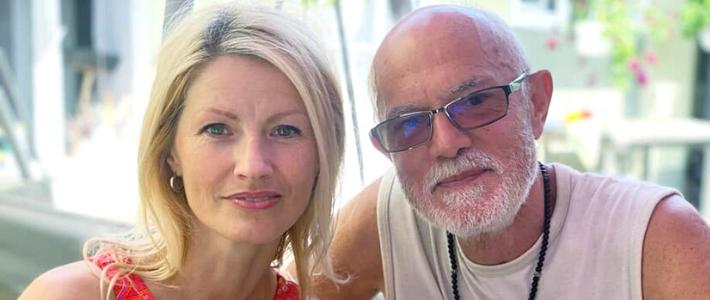 Villáminterjúk – 31. Sárkány Sándor (67), életművész
